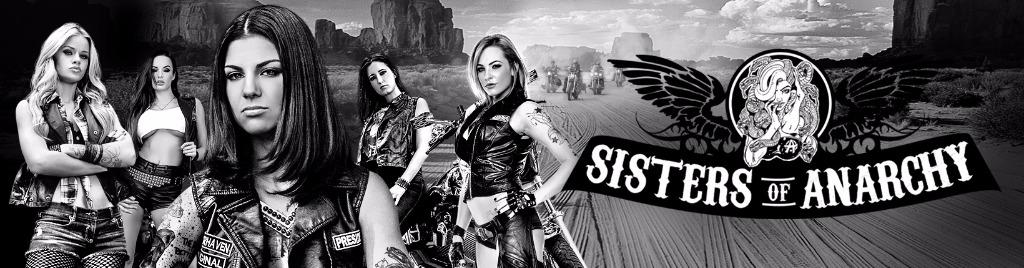 Excellent sisters of anarchy episode 2 mother knows best