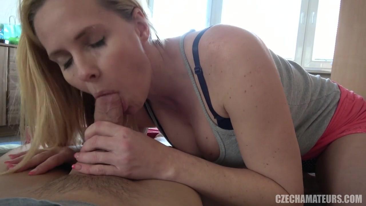 czech amateur porn