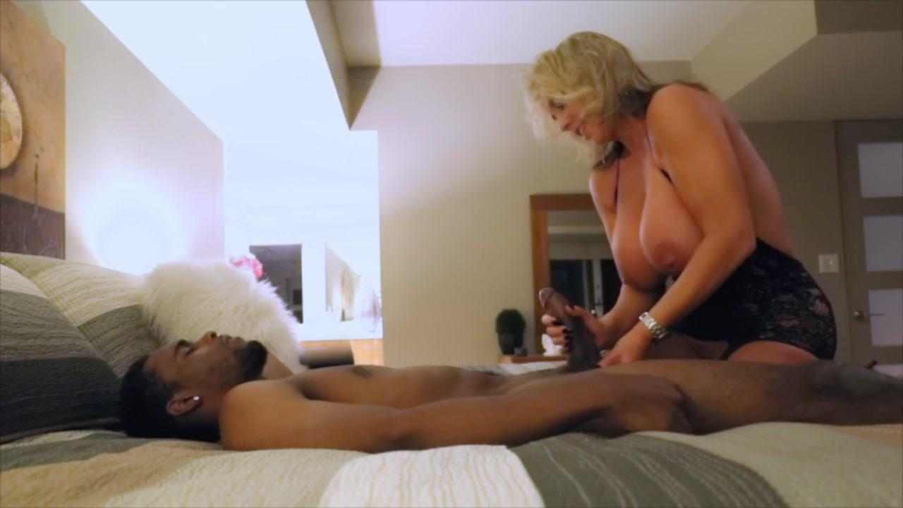 Porn otterson wifey sandra world