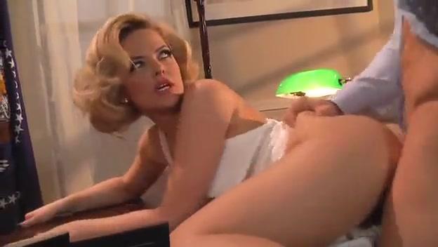 porn Marilyn texas alexis monroe parody