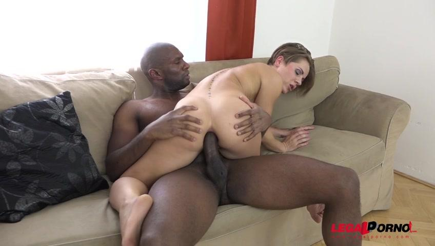 Sasha zima interracial