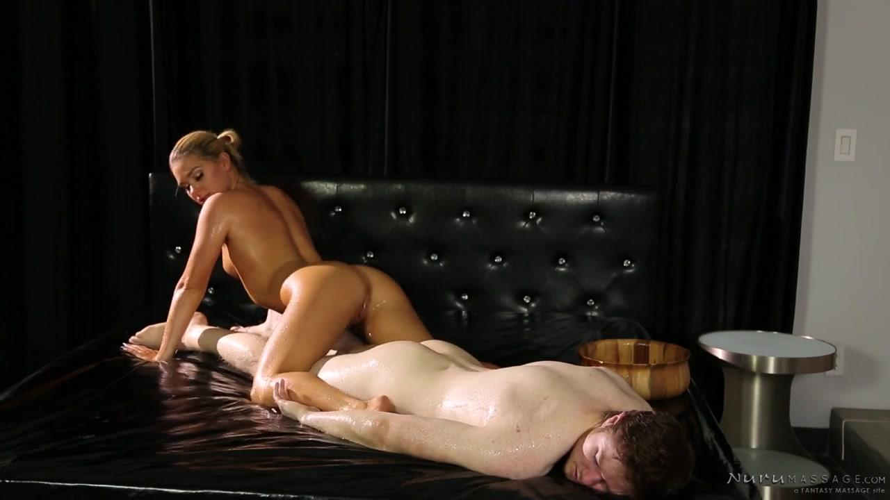 xxx video massage nuru